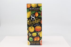liquor packaging